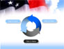 American Flag slide 9