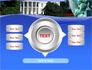 White House Free slide 12