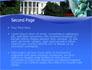 White House Free slide 2