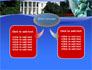 White House Free slide 4