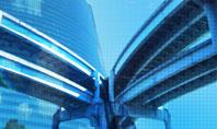 Urban Presentation Template
