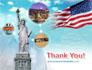 Statue of Liberty slide 20