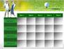 Couple of Golfers slide 15