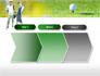 Couple of Golfers slide 16