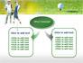 Couple of Golfers slide 4