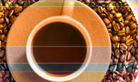 Coffee Free Presentation Template