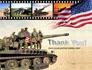 American Army slide 20