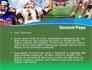 American Football slide 2
