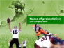 American Association Football slide 1