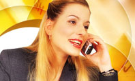 Business Call Presentation Template