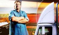 Truck Driver Presentation Template