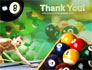 Billiard Player slide 20