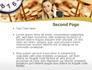 Business Secretary slide 2