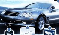 Car Choice Presentation Template