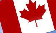 Canada Presentation Template