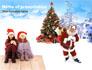 Christmas  Xmas Free slide 1