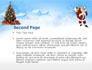 Christmas  Xmas Free slide 2