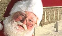 Santa Claus Presentation Template