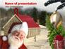Santa Claus slide 1
