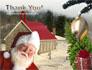 Santa Claus slide 20