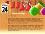 25th December slide 2