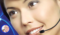 Call Center Services Presentation Template