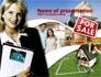 Real Estate Business slide 1