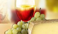 Red Wine Tasting Presentation Template