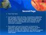 Fish In Aquarium slide 2