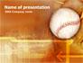 Baseball Ball slide 1