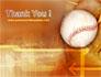 Baseball Ball slide 20