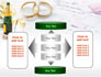Wedding Rings And Champagne slide 13