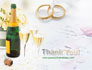 Wedding Rings And Champagne slide 20
