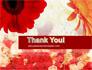 Red Flowers slide 20