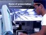 Telecommunication Center slide 1