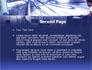 Telecommunication Center slide 2