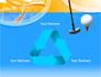 Golf Player Free slide 10