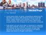Big City Real Estate Agency Activity slide 2