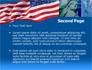 Legislation of America slide 2