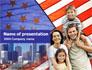 American Flag Day slide 1