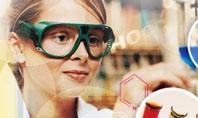 Laboratory Tester in Process Presentation Template