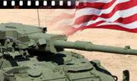 IAV Stryker Presentation Template