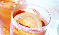 Citrus Juices Presentation Template