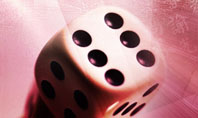 Gambling Online Presentation Template