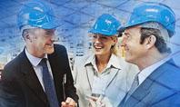 Builders's Meeting Presentation Template