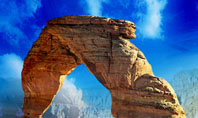 Utah National Park Presentation Template