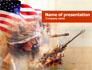 American Artillery slide 1