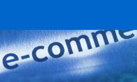 E-commerce Solutions Presentation Template