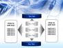 E-Commerce In Blue Colors slide 13