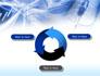 E-Commerce In Blue Colors slide 9